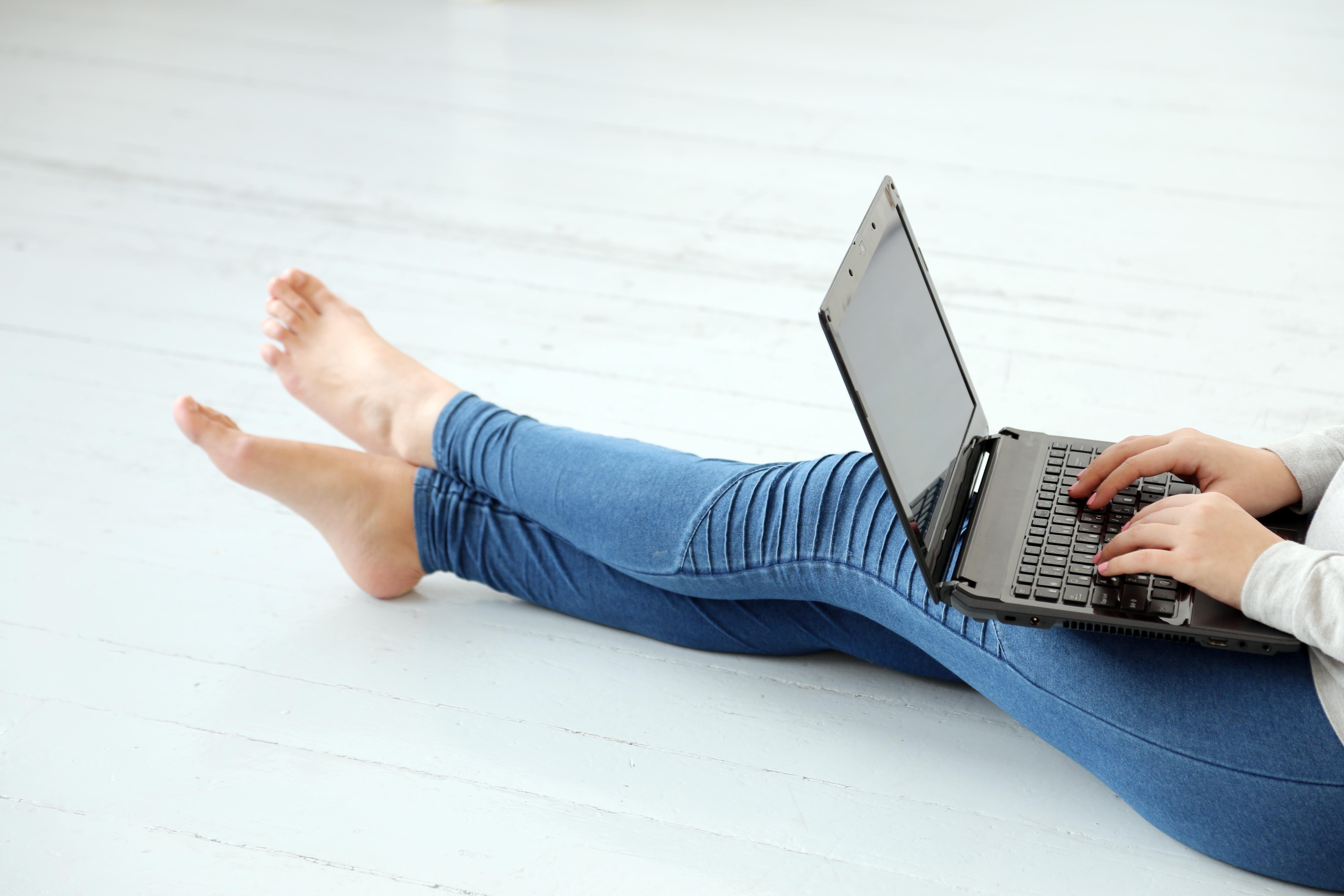 5 coisas que ninguém te conta sobre trabalhar em casa
