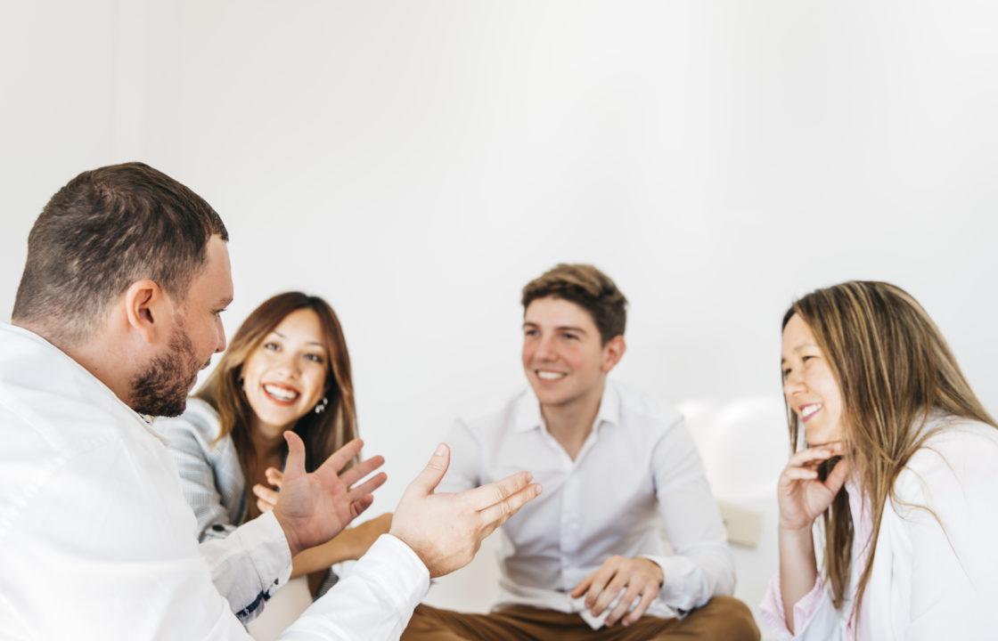 importância dos espaços corporativos