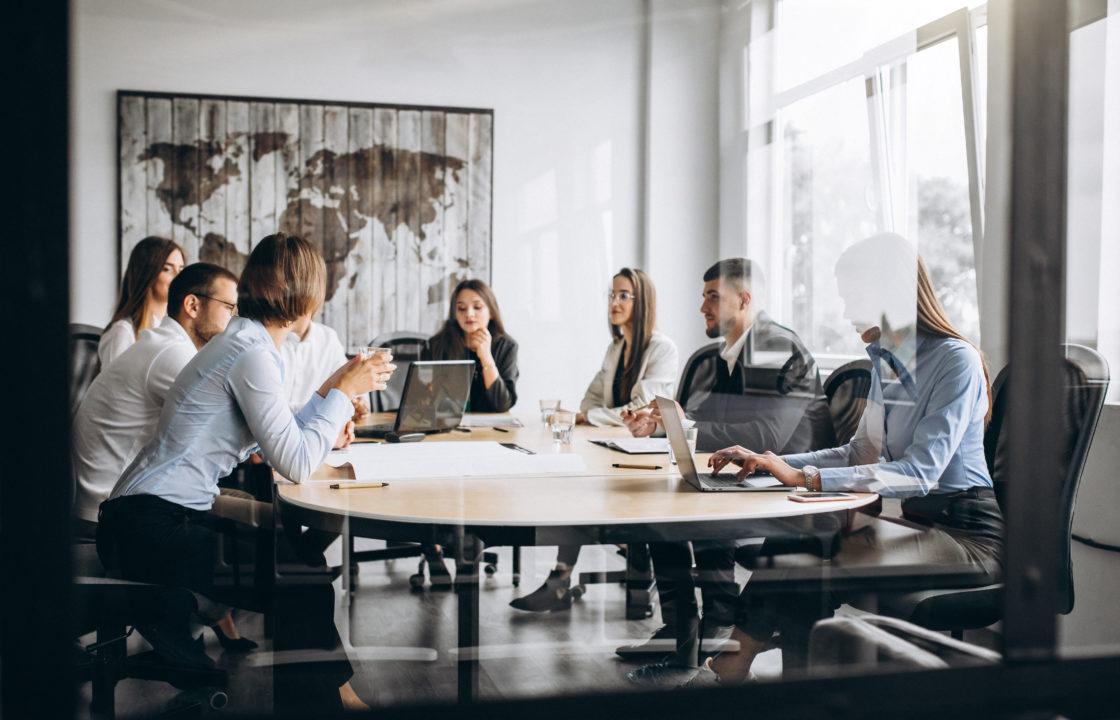 por que alugar uma sala de reunião é vantajoso?