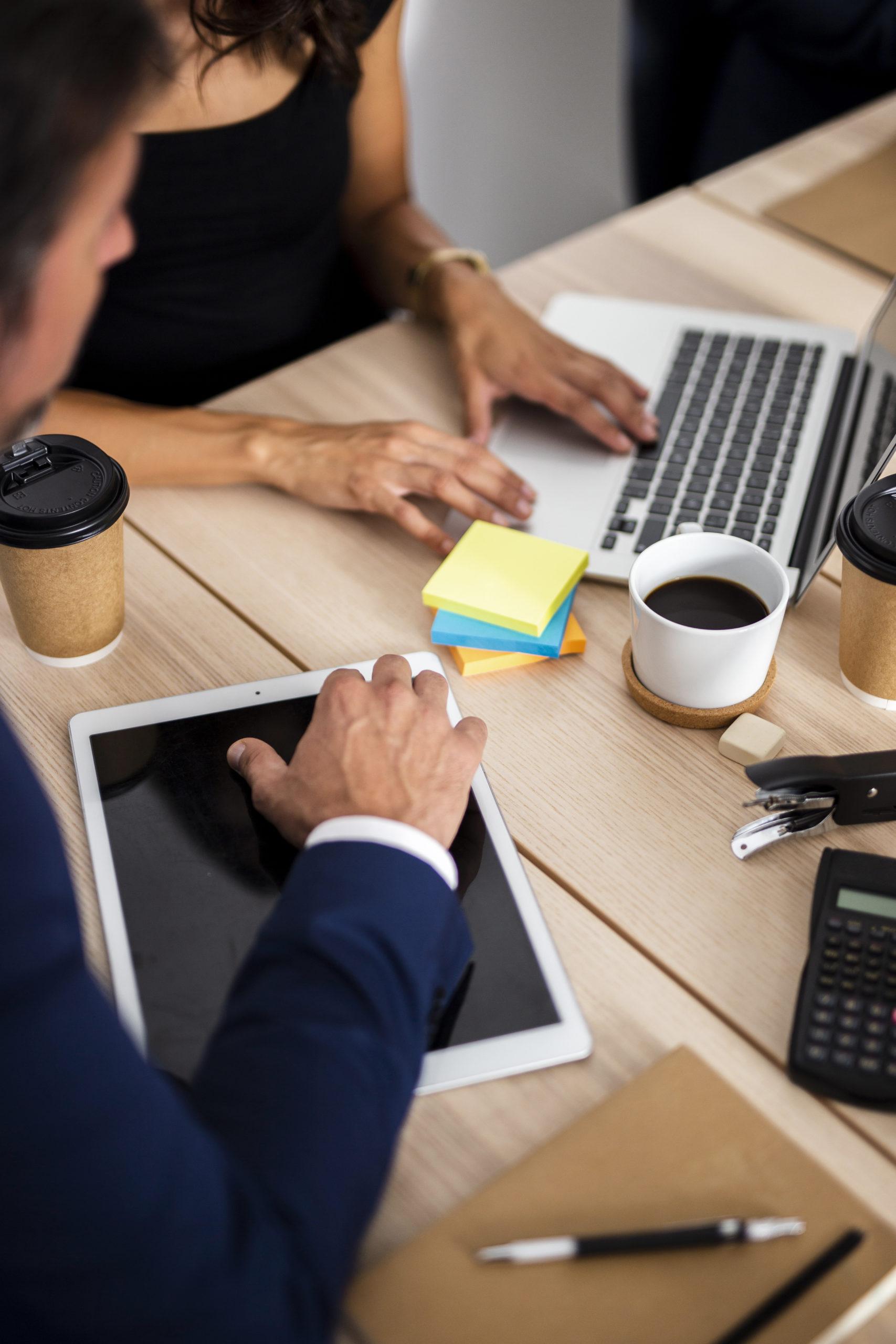por que você deve repensar reuniões em cafés?